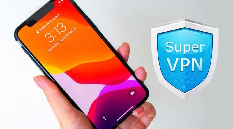Melhores VPNs para iPhone de 2020