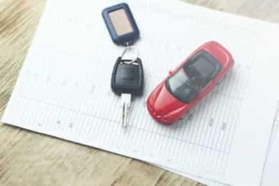 Carta de crédito contemplada de veículos