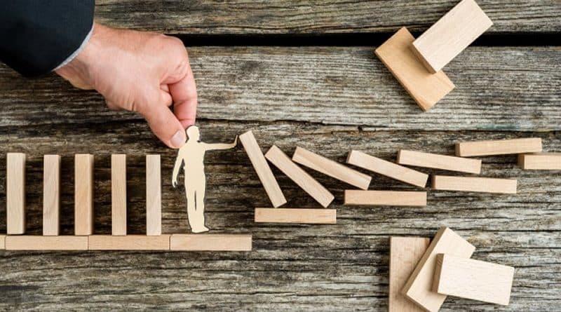 Erros na implantação de uma metodologia de gerenciamento de projetos