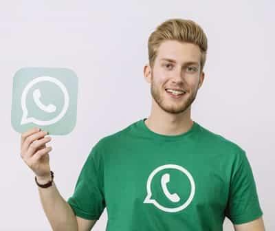 Como surgiu o WhatsApp?
