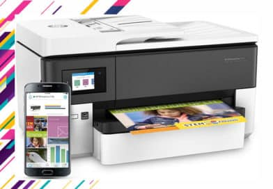 Review impressora HP OfficeJet Pro 7720: