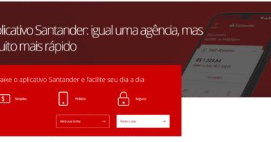Emitir Fatura Cartão Santander SX