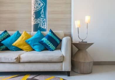 Economizar na decoração da sala